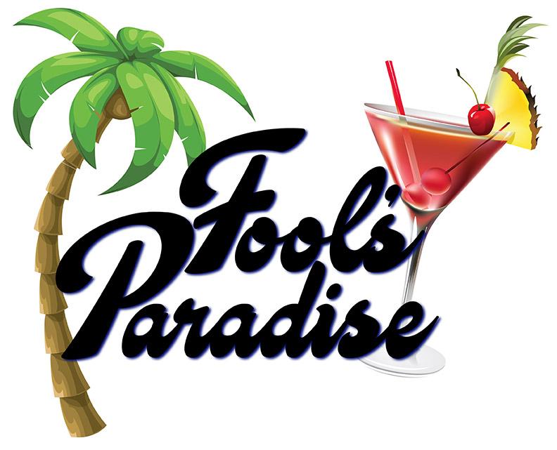 Fools Paradise Logo
